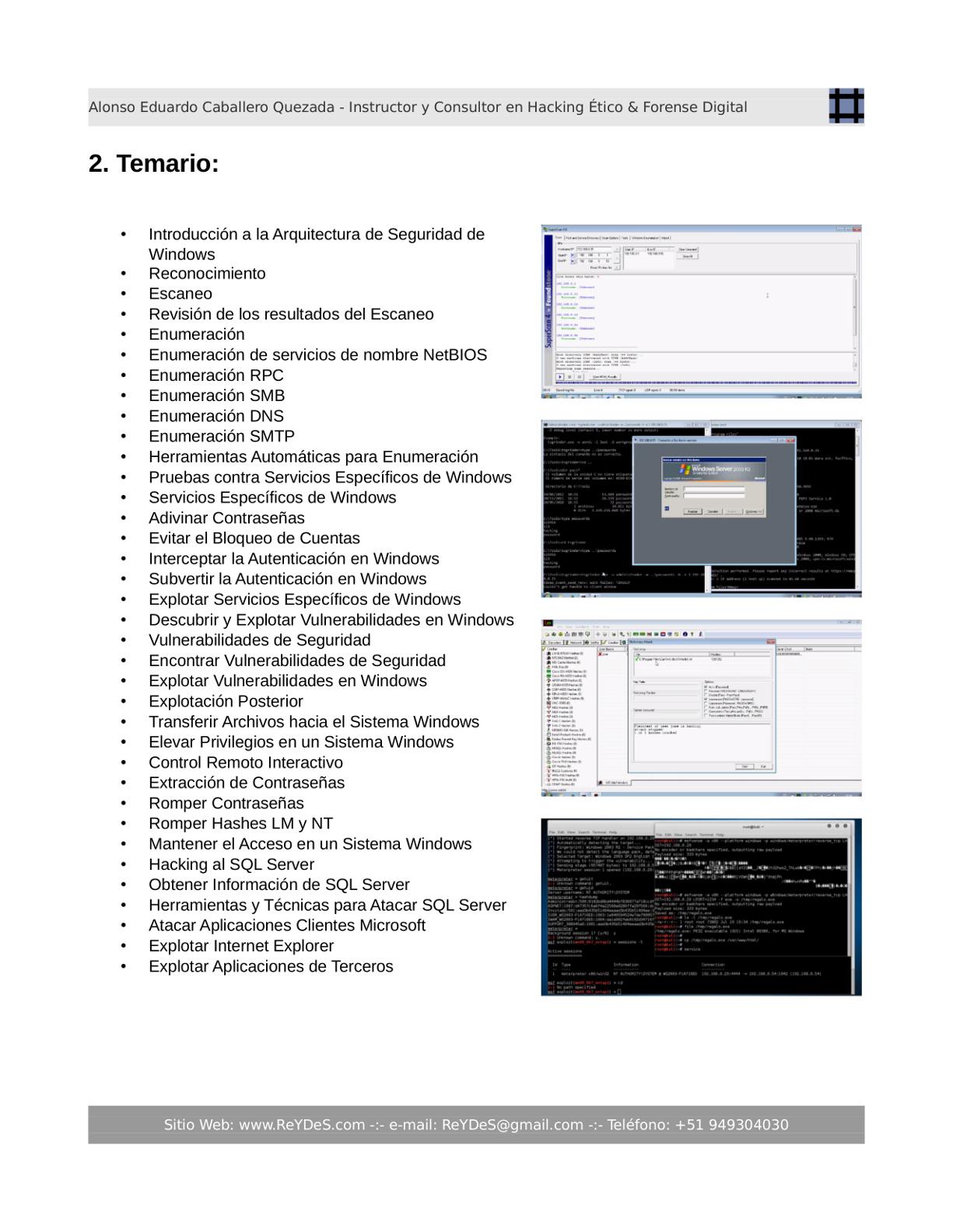 Curso De Hacker Em Pdf